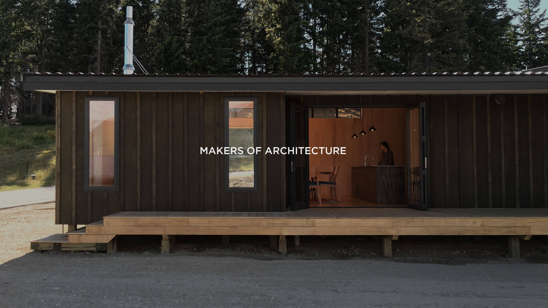 Makers of Architecture | Engaging with Technological Design ...