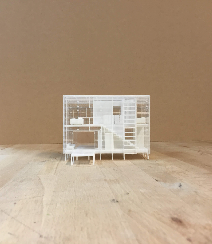 Warrander Studio 3D Print Model 2015 Web