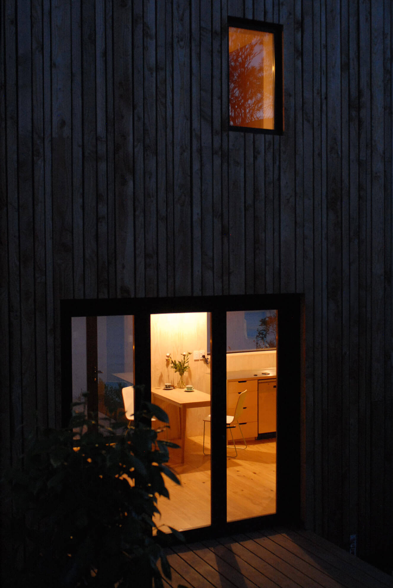 Makers of Architecture Warrander Studio