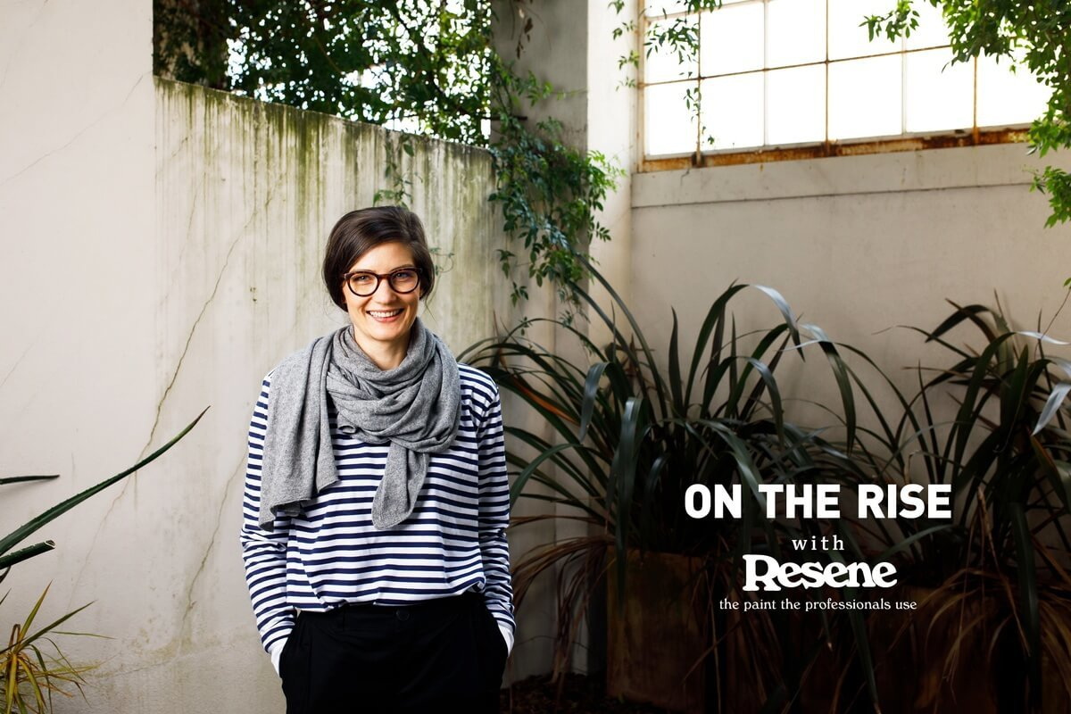 On The Rise: Beth Cameron