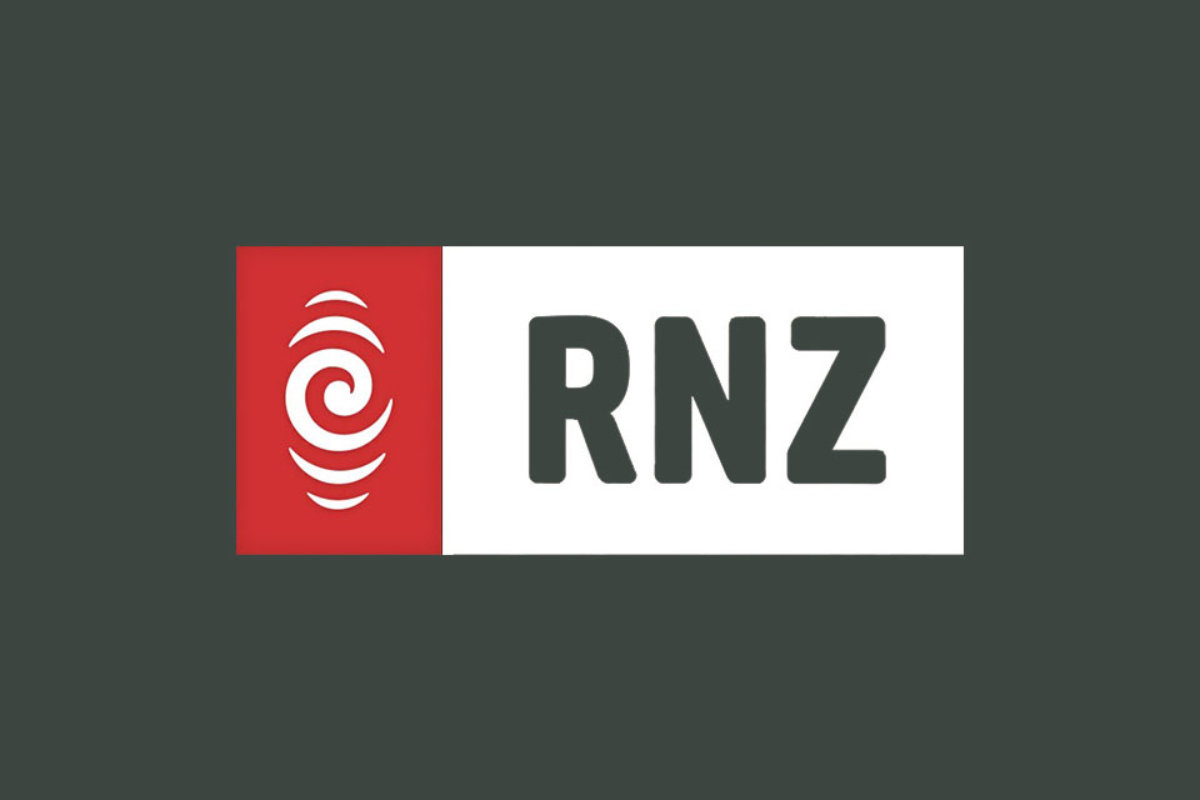 RNZ – Urbanist Bill McKay