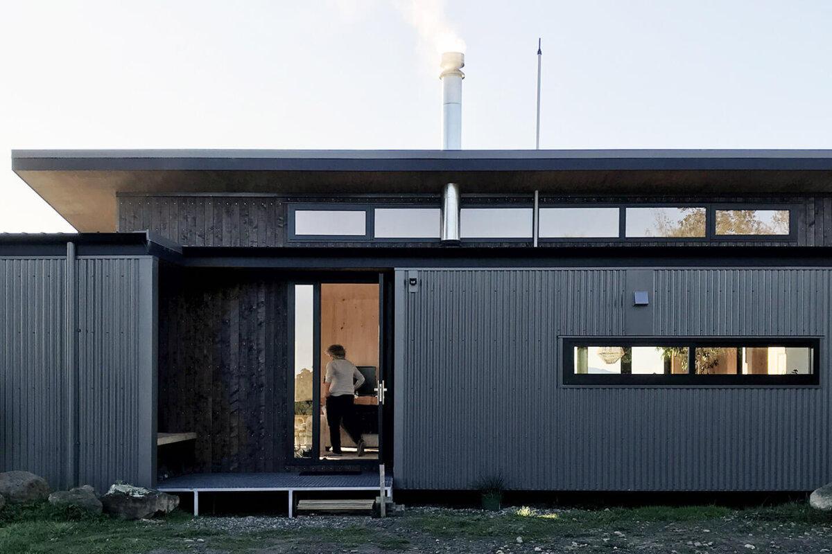 NZIA Canterbury Architecture Awards 2021